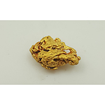 Genuine Australian Gold Nugget (Golden Triangle, Victoria - Prospecting Find