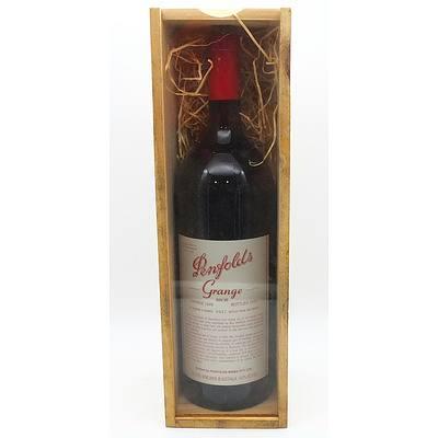 Penfolds Vintage 1998 Grange Bin 95 1.5 Litre