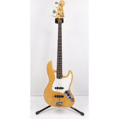 1960's Fender Jazz Bass L Series with Hardcase