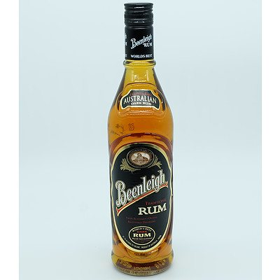 Beenleigh Traditional Rum 700ml