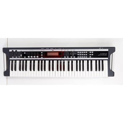Korg X50 Music Synthesizer