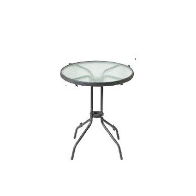 Round Outdoor Patio Table - Brand New