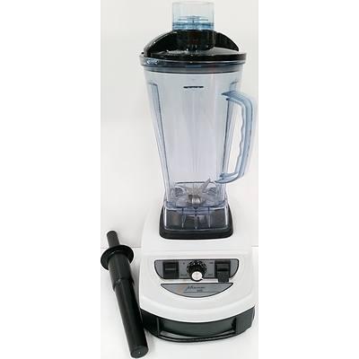 Optimum 9400 Multi Speed Wet and Dry Blender