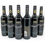 Case of 6x 750ml Bottles 2017 Hardys Nottage Hill Cabernet Sauvignon - RRP $60.00