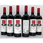 Case of 6x 750ml Bottles 2017 St. Hallett's Blockhead Barossa Shiraz - RRP $180.00