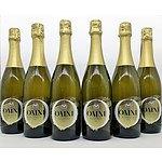 Case of 6x 750ml Bottles Omni Classic Sparkling NV - RRP $90.00