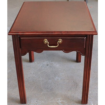 Drexel Heritage Occasional Table