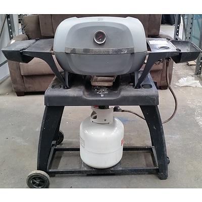 Everdure E2Go Portable Gas BBQ