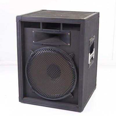 Ross Systems Commercial Series Passive Speaker