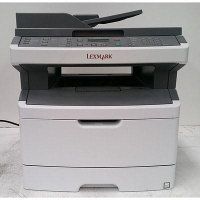 Lexmark X264dn Black & White Multi-Function Printer