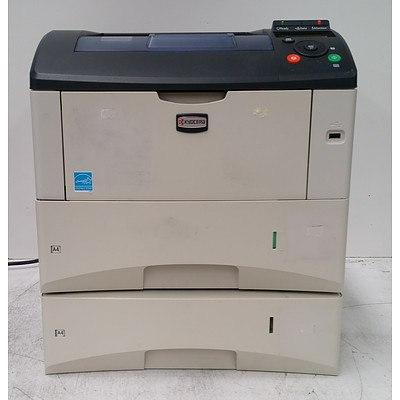 Kyocera EcoSys FS-3920DN Black & White Laser Printer