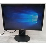Samsung SyncMaster (2443BWPLUS) 2443 24-Inch Widescreen LCD Monitor