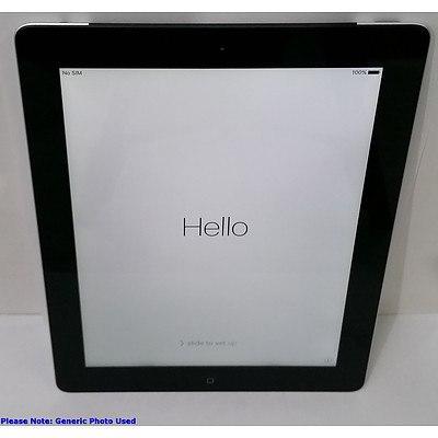 Apple (A1430) 9.7-Inch GSM 16GB iPad 3rd Gen