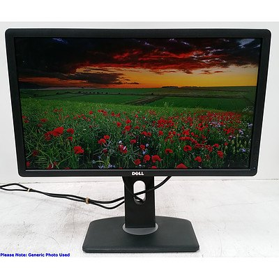 Dell Professional P2312Ht 23-Inch Full HD (1080p) Widescreen LED-backlit LCD Monitor