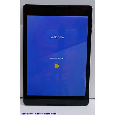HTC (OP82200) Nexus 9 32GB LTE 8.9-Inch Tablet