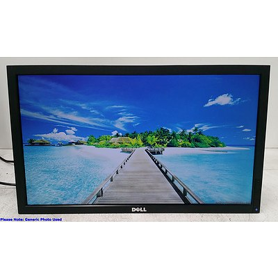 Dell (P2211Ht) 22-Inch Full HD (1080p) Widescreen LED-backlit LCD Monitor