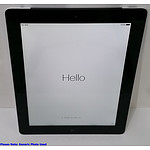 Apple (A1430) 9.7-Inch GSM 16GB iPad 3rd Gen