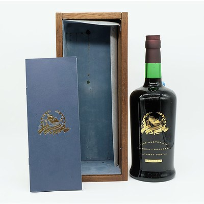 1990 Australian Forumla 1 Grand Prix 500th World Championship Anniversary Tawny Port