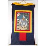 Tibetan Hanging Scroll