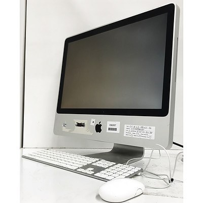 Apple A1224 20inch Core 2 Duo T7300 iMac Computer