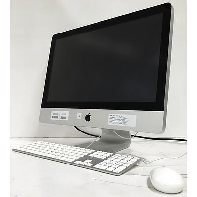 Apple A1311 21.5inch Core i5 2500S iMac Computer