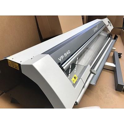 Roland TrueVis VP-540 Digital Printer Cutter - ORP Over $25,000