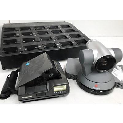 Bulk Lot of Audio & Broadcast Equipment