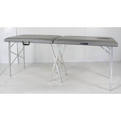 Centurion Foldable Massage Table