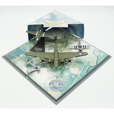 Corgi The Aviation Archive USAAF Commemorative Collection