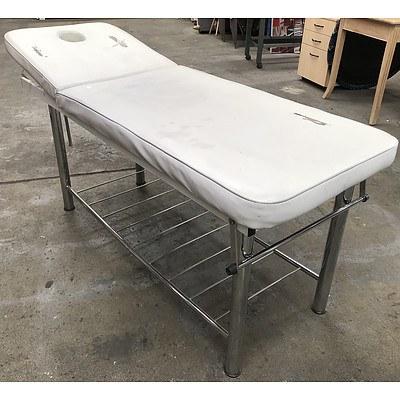 Adjustable Examination Bed