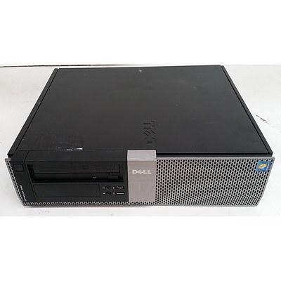 Dell OptiPlex 980 Core i7 (860) 2.80GHz Computer