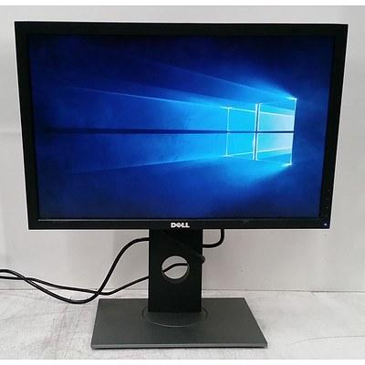 Dell E2210c 22-Inch Widescreen LCD Monitor