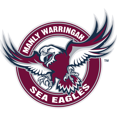 Catered Outdoor Box for 8 people at Manly Warringah Sea Eagles home match