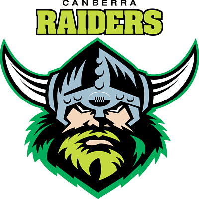 18th Raider for a Day Experience for 2 people - Round 3, Friday 29 March 2019 at GIO Stadium