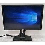 Dell UltraSharp U2412Mc 24-Inch Widescreen LED-Backlit LCD Monitor