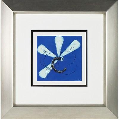 Chloe Hart (1994-) Dragonfly Oil on Canvas