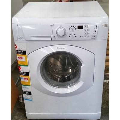 Ariston ARMF125 Front Loader 7.5kg Washer and 4.5kg Dryer Combo