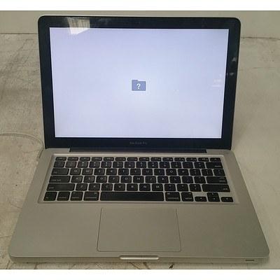 Apple (A1278) 13.1-Inch Core i5 (3210M) 2.50GHz MacBook Pro