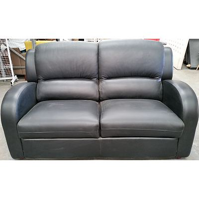 Garstone Design Furniture Two Seater Sofa