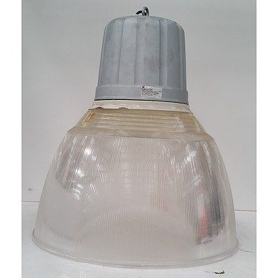 Hi Bay Lighting  - Lot of 16