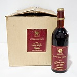 Case of 12x Wyndham Estate 1974 Hunter Valley Cabernet Sauvignon Bin 444 750ml