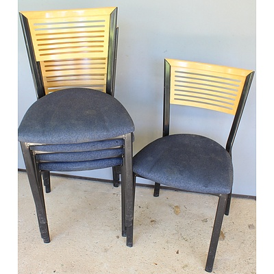 Dining Chairs by Furniture New Vogue - Lot of 54