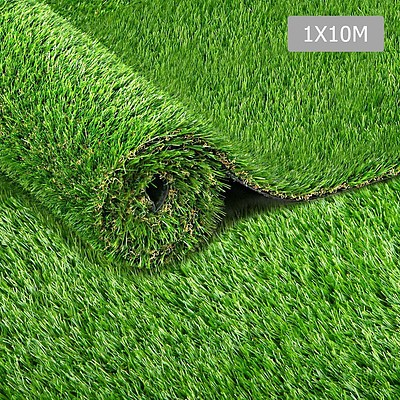 10 SQM Synthetic Natural Grass 30mm Thick - Brand New