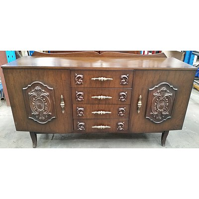 John Grimes Furniture Vintage Buffet