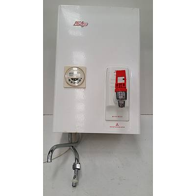 Zip Autoboil Instant Boiling Unit with Timer