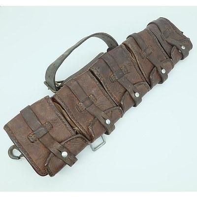 WWII Ammo Belt