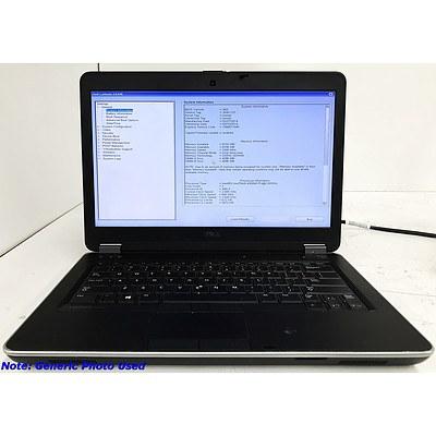 Dell Latitude E6440 14.1 Inch Widescreen Core i5 -4300M Mobile 2.6GHz Laptop