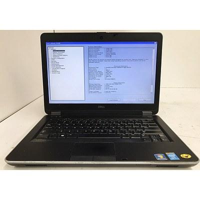 Dell Latitude E6440 14.1 Inch Widescreen Core i7 -4600M Mobile 2.9GHz Laptop