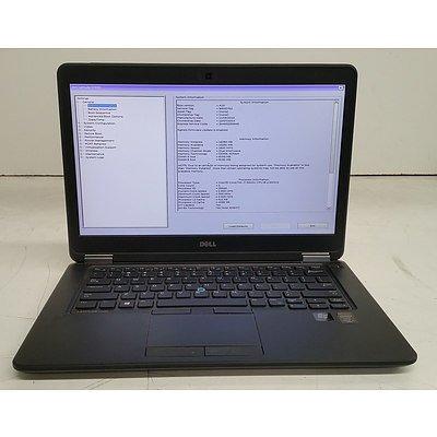 Dell Latitude E7450 14-Inch Widescreen Core i7 (5600U) 2.60GHz Laptop