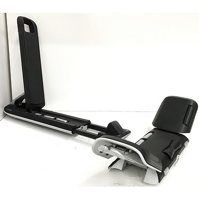 Thule, Wishbar & Yakima Roof Rack Parts